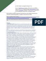 Adelia Toxinas e Enterotoxinas Dezembro 2010