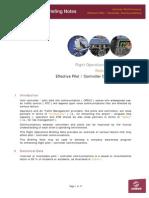Effective Pilot - Controller Communications[1]