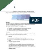 BPO Methodology