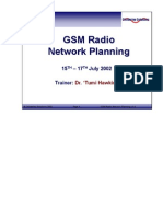 GSM Radio Planning (3 Day) v1.42unencript