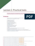 SCA's IPR Toolkit