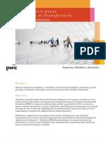 IX Seminario Anual de Precios de Transferencia   PwC Venezuela