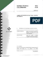 Ntc-4739- Laminas Retror Cont Tran