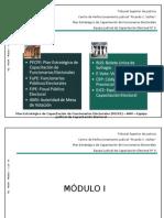 Módulo I II y III v.2.1 AMV