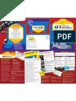 Camp 2011 Brochure