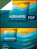 Aquarius- PDG - Pronto Para Morar - Rua Araguaia - Freguesia - Rio de Janeiro_RJ - Corretor Mandarino_Tel_21_7602-8002
