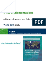 World Bank Fmis Study