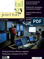 #29 Digital Energy Journal - Feb 2011