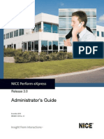 Administrator's Guide - NPX - 3.0