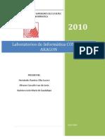 Documentacion Conalep Aragon