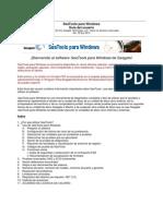 SeaTools for Windows.es
