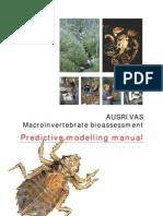 Predictive Modelling Manual 20040226