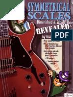 Don Mock - Symmetrical Scales