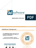 Ad Software Overview v2