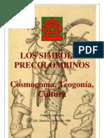 LOS SIMBOLOS PRECOLOMBINOS -Federico González