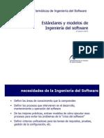 Est and Ares y Modelos de Ingenieria Del Software