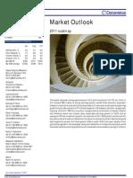 Danareksa Market Outlook 2011