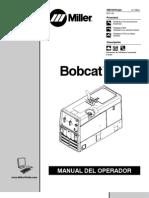 Bobcat 250 Gasolina