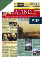 El Latino de Hoy Weekly Newspaper   5-18-2011