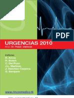 Urgencias 2010