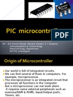 Pic Micro Controller