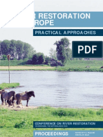River Restoration in Europe
