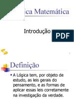 Logica matemática1_Introducao