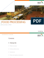Food Processing 270111