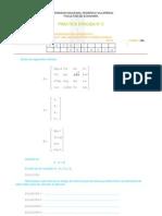 Ecuaciones Simultaneas