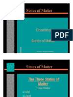 Three States of Matter Ppt