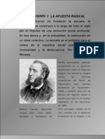 Jules Ferry y La Apuesta Radical