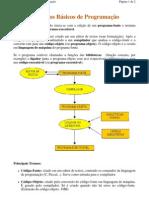 conceitos básicos de programação