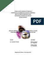 Proyecto Fauna PDF