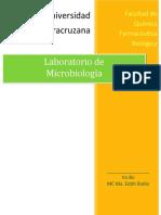 Control de Calidad en el Laboratorio de mICROBIOLOGIA
