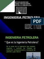 INGENIERIA PETROLERA