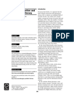 Information Literacy and Assessment Bibliography