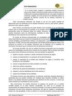 Unidad I - Marco Conceptual de Preparacion y Presentacion de Los Estados Financieros
