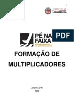 Cartilha Formacao de Multiplicadores