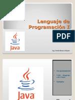 Encapsulamiento - UML – Diagrama de Clases (java)