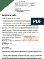 Polemica Livro Por Uma Vida Melhor (Coletanea 2.2) - Acao Educativa MEC - Norma Culta, Lingua, Preconceito Linguistico
