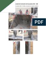 Cucharón de Excavadora SM-108