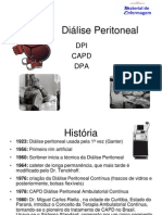 Aula - Dialise Peritonial - Erica Tatiane