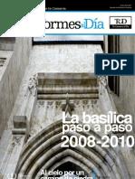 abril 2011 revista Alba de Tormes al día