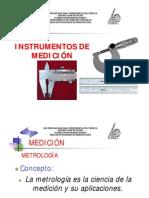 Medicion VIM Ultima Revision