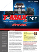 Traxxis Manual