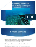 Bottom Trawling