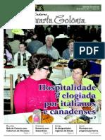 Caderno Quarta Colônia - Edição 228