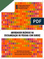 AEE Fasciculo IV Surdez