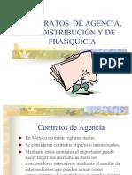 Contrato de Agencia Mariel