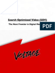 Search Optimized Video